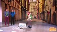 Лучшее Уральские пельмени Бабушка и чемодан с деньгами